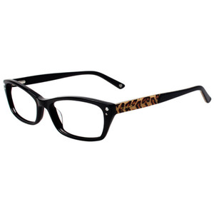 Bebe BB5065 HOT STUFF Eyeglasses