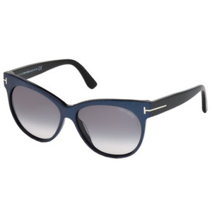 Tom Ford FT0330 SASKIA Sunglasses