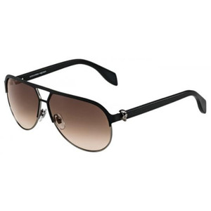Alexander McQueen AMQ 4242/S Sunglasses