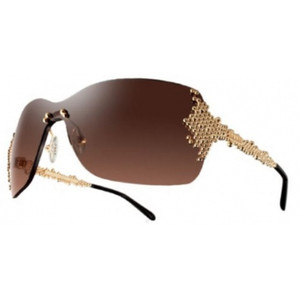 Fred Pearls F1 8149 Sunglasses