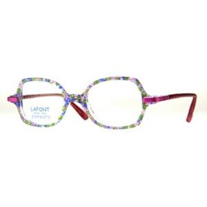 Lafont Kids ISABELLE Eyeglasses