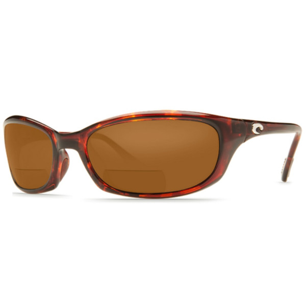 Costa Del Mar C-Mates Bifocals HARPOON Polarized Sunglasses