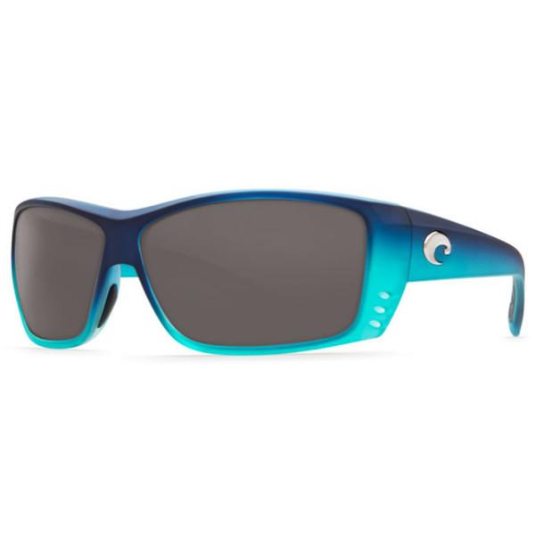 Costa Del Mar CAT CAY Polarized Sunglasses
