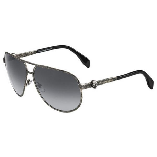 Alexander McQueen AMQ4156/S Sunglasses