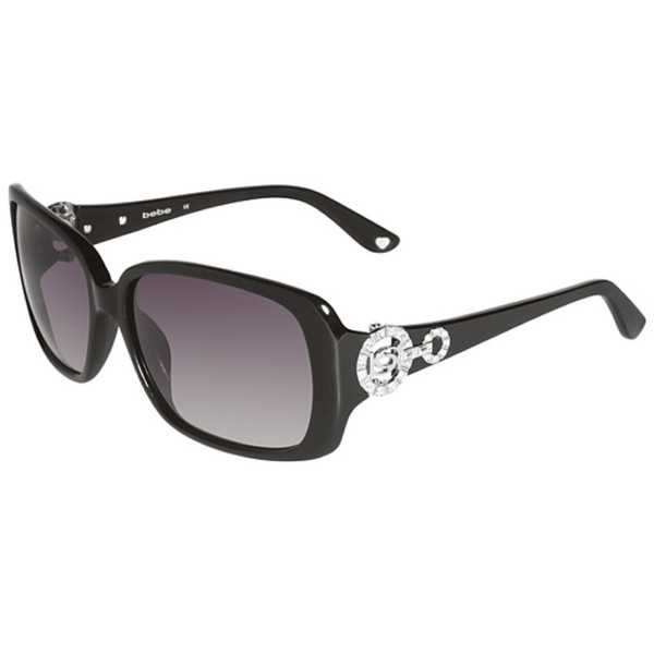 Bebe BB7051 CUDDLE CUPID Sunglasses