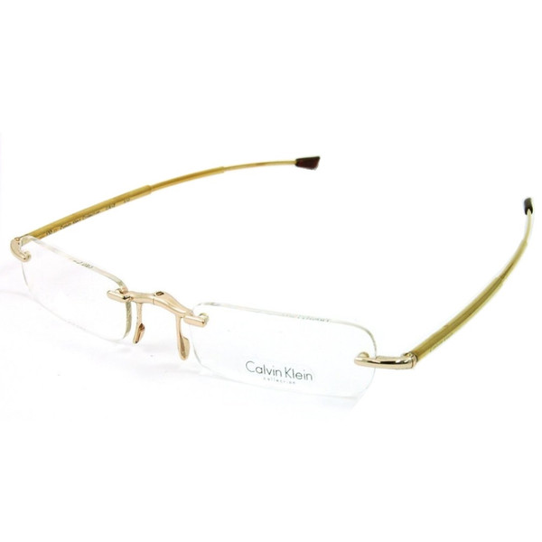 Calvin Klein CK CR1 Folding  Reading Glasses
