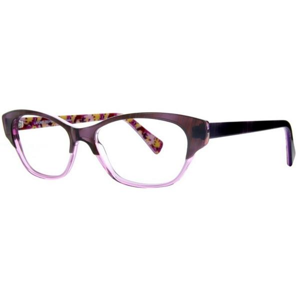 Lafont ISSY & LA ODEON Eyeglasses