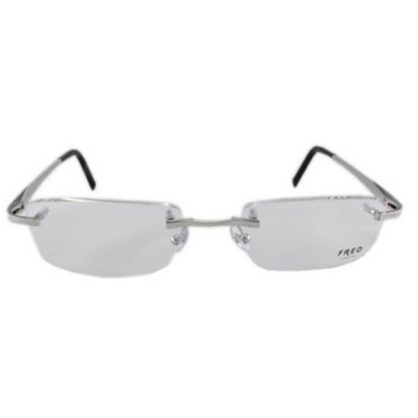 Fred Hauban F1 8360 Eyeglasses