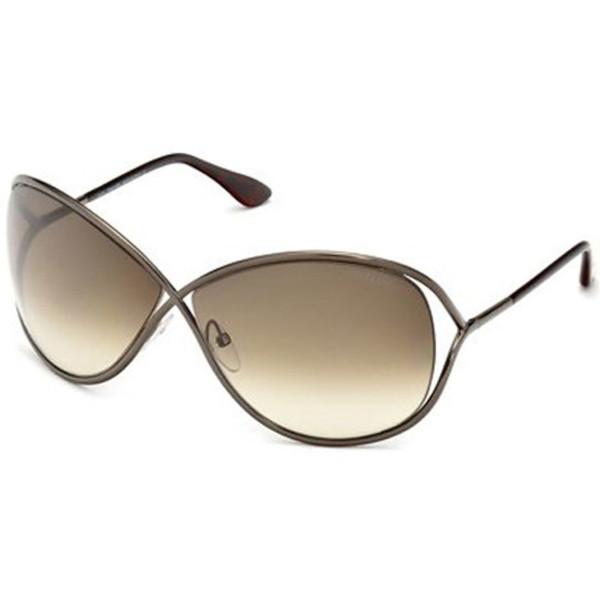 Tom Ford FT0130 Sunglasses