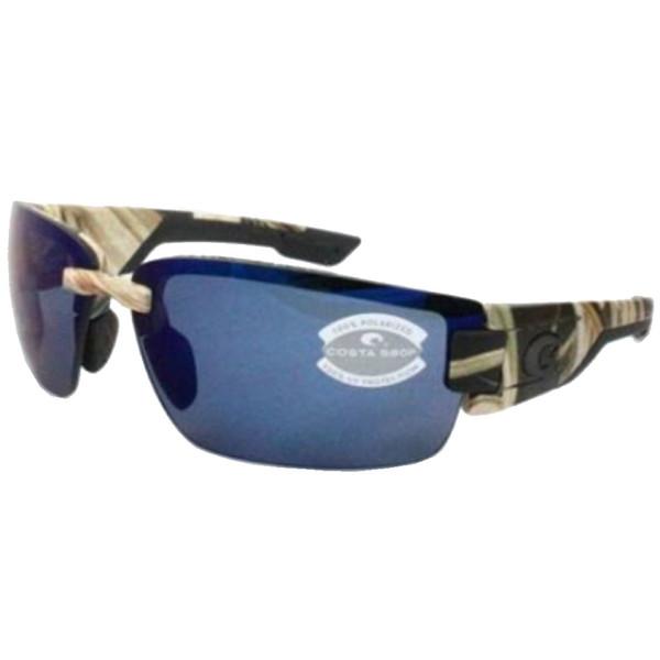 Costa Del Mar ROCKPORT Polarized Sunglasses