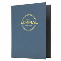 New Elastic Menu Covers feature a slim profile and lower price