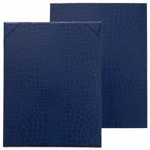 Croc Menu Boards with Corners or Strips