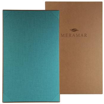 Hardboard Menu Boards with Corners or Strips