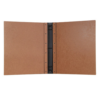 Riveted Premium Hardboard Three Ring Binder Interior