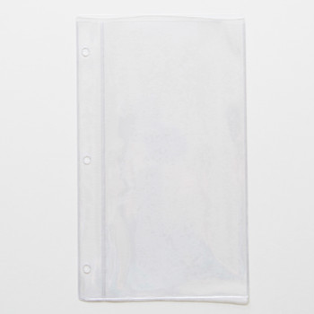 "Chicago Menu Board Page Protector Pocket 5.5"" x 11"""