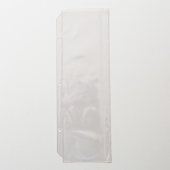 """Page Protector Pocket 4.25"""" x 14"""""""