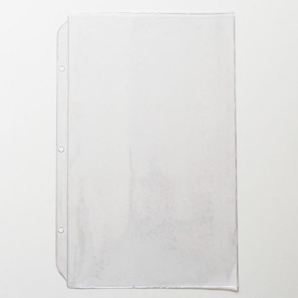 """Page Protector Pocket 8.5"""" x 14"""""""