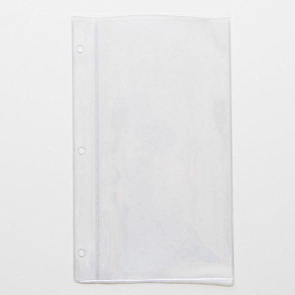 """Chicago Menu Board Page Protector Pocket 5.5"""" x 11"""""""