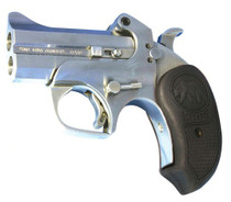 Firearms - Handguns - Break Action and Single Shot - Page 1