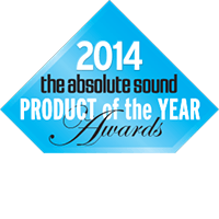 The Absolute Sound 2014 Product of the Year