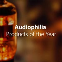 Audiophilia 2020 Product of the Year Award