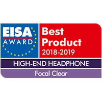 EISA 2018-2019 Best Product Award