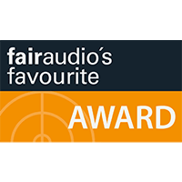 Fair Audio Favorite Award 2019
