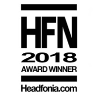 Headfonia.com 2018 Award Winner