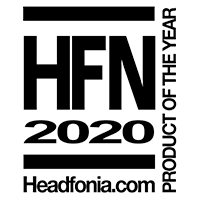 Headfonia 2020 Product of the Year Award
