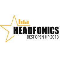 Headfonics Best Openback Headphone Award 2018
