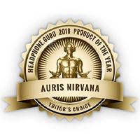 Headphone Guru 2018 Product of the Year Awards