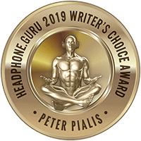 Headphone Guru 2019 Writers Award