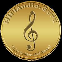 2020 Golden Clef Award