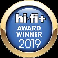 HiFi+ Award Winner 2019