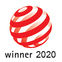2020 Red Dot Product Design Award