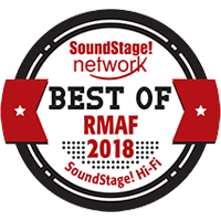Soundstage! Best of RMAF 2018