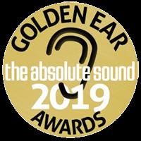 The Absolute Sound 2019 Golden Ear Award