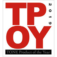 2019 Tone Audio Product of the Year Award