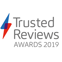 Trusted Reviews 2019 Award