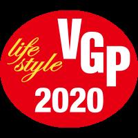 VGP 2020 Product Award