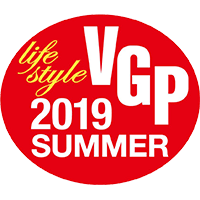 VGP Summer 2019 Lifestyle Award
