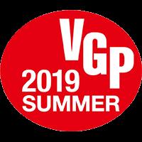 VGP Award Summer 2019