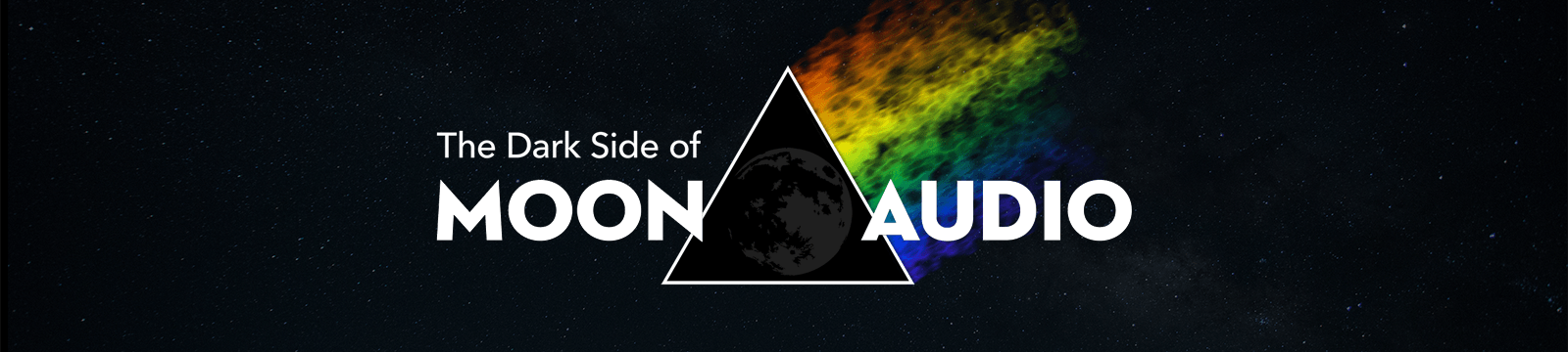 The Dark Side of Moon Audio