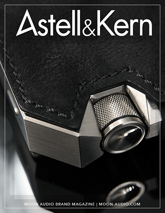 Astell&Kern Magazine