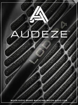 Audeze Headphone Guide
