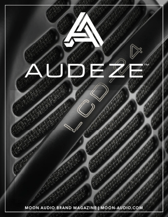 Audeze Headphone Guide