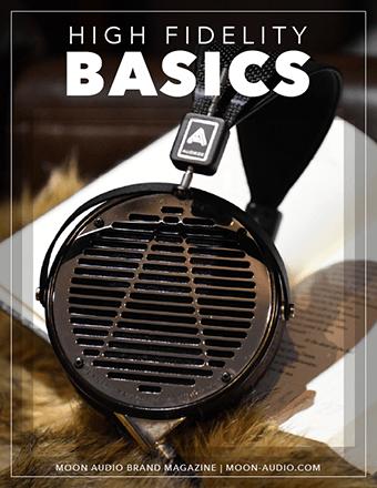 HiFi Basics Magazine