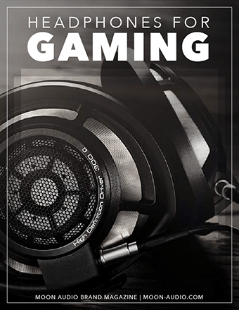 Headphones for Gaming Magazine