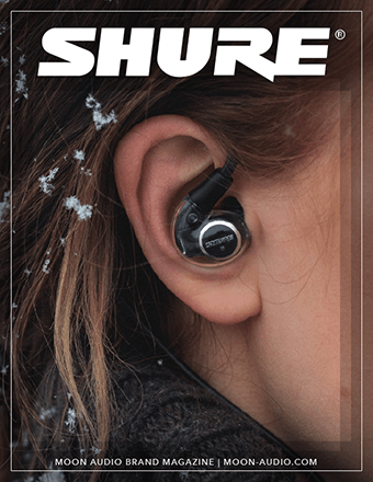 Shure Magazine Guide