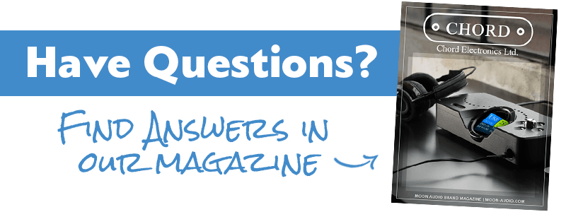 Have questions? Find answers in our Chord Magazine guide